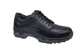 کفش اسپرت مردانه چرم طبیعی  کد 035