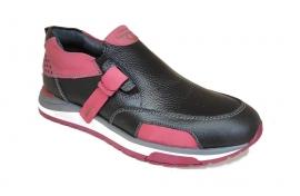 کفش اسپرت   مردانه  چرم طبیعی کد227
