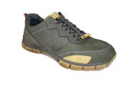 کفش اسپرت   مردانه  چرم طبیعی کد229
