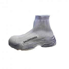 کفش اسپرت  جورابی دخترانه مدل Balenciaga  کد 3