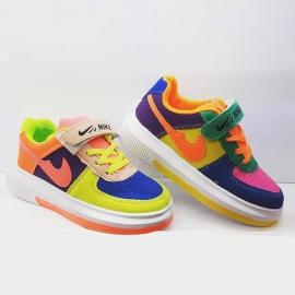 کفش اسپرت بچه گانه مدل نایک Nike سایز کوچک کد 5