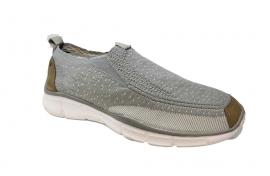 کفش کتونی جورابی مردانه  طبی کد246