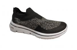 کفش کتونی مردانه جورابی  مدل اسکیچرز skechers  کد268