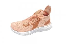 کفش کتونی دخترانه جورابی مدل اسکیچرز  کد 558