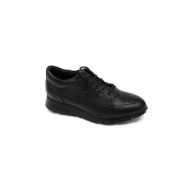 کفش اسپرت طبی راحتی زنانه چرم طبیعی  تبریز کد 584