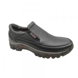 کفش اسپرت مردانه  چرم طبیعی تبریز کد 871