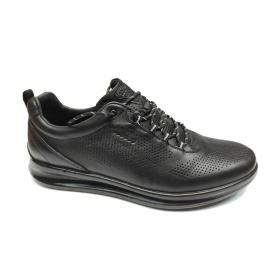 کفش اسپرت مردانه  چرم طبیعی تبریز کد 881