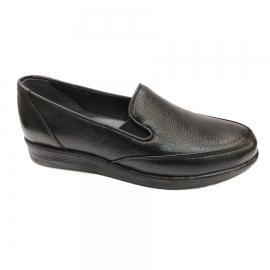 کفش طبی راحتی زنانه چرم طبیعی  تبریز کد897
