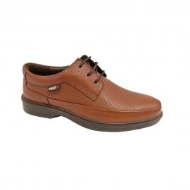 کفش طبی راحتی مردانه چرم طبیعی تبریز کد 931