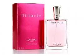ادکلن ادو پرفیوم زنانه لانکوم مدل Miracle  حجم 100 میلی لیتر